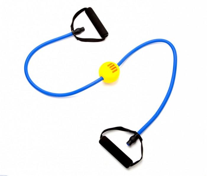 Спортивный инвентарь Bradex Эспандер с массажным шариком Профи Болл наколенник магнитный bradex здоровые суставы