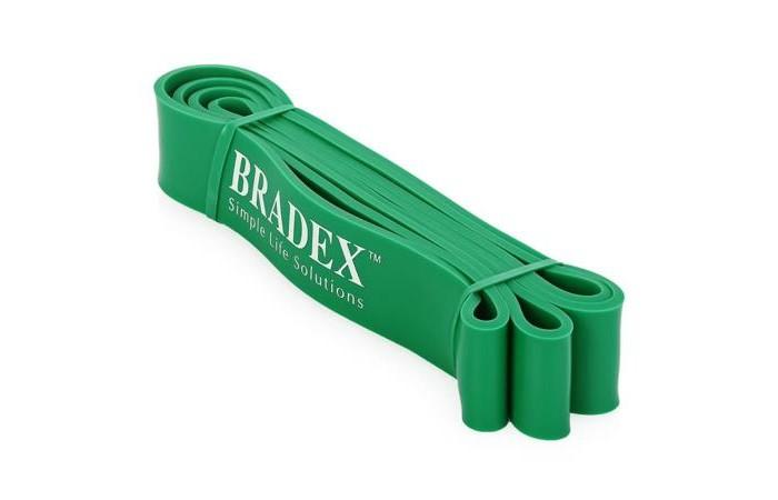 Спортивный инвентарь Bradex Эспандер-лента ширина 4.5 см (17-54 кг) цена