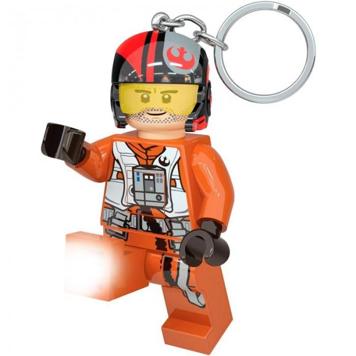 Купить Конструктор Lego Брелок-фонарик Star Wars По Дэмерон