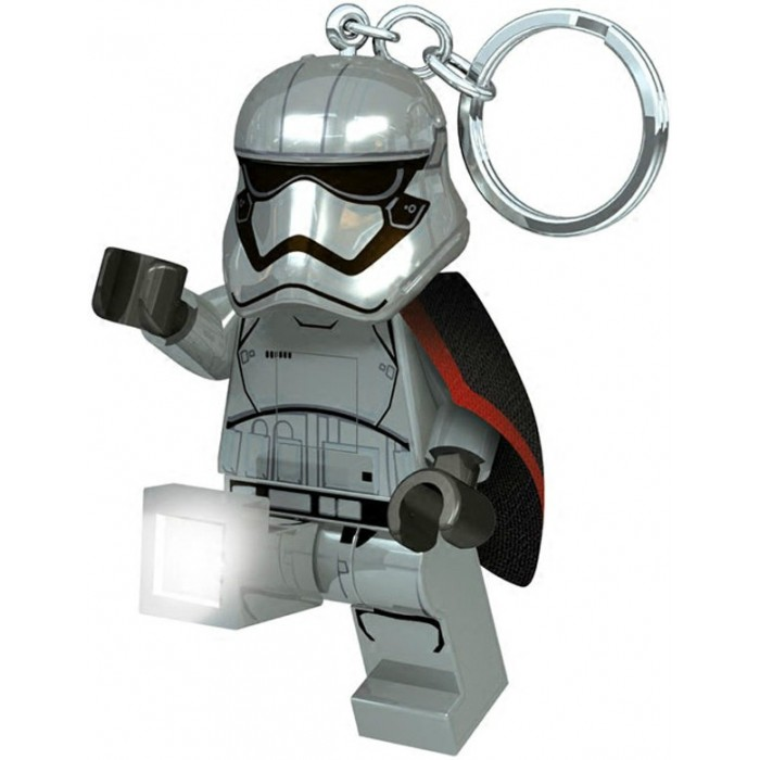 Купить Конструктор Lego Брелок-фонарик Star Wars Капитан Фазма