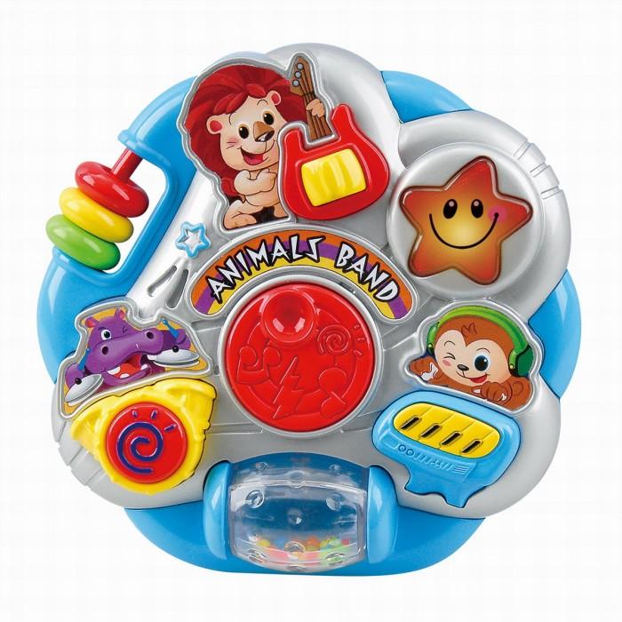 Фото Музыкальные игрушки Playgo Оркестр с животными