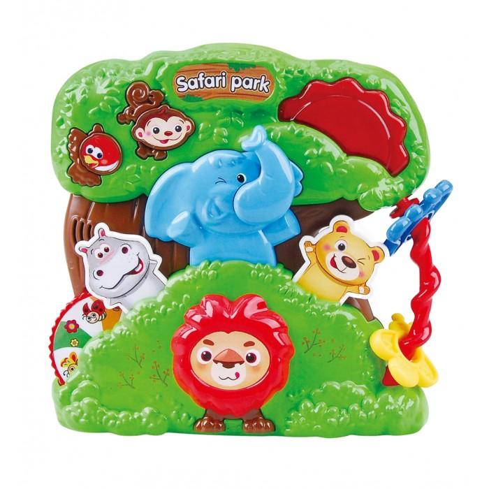 Развивающие игрушки Playgo Сафари парк развивающие игрушки playgo сафари парк