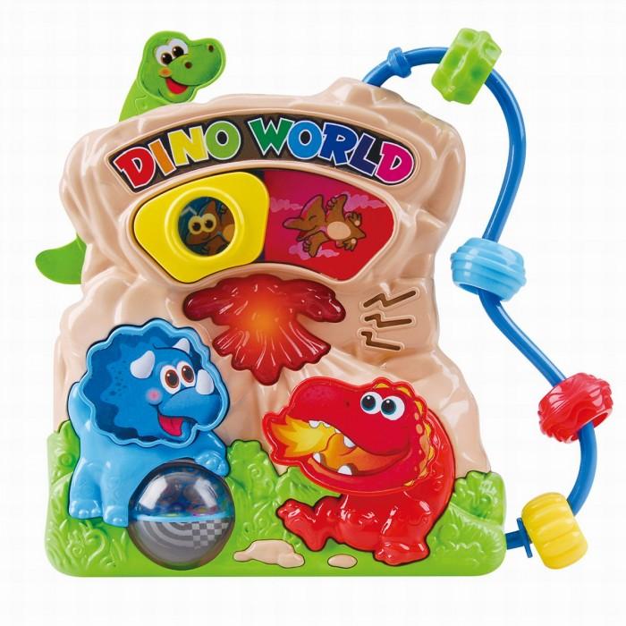 Развивающие игрушки Playgo Мир динозавров сортеры playgo развивающая игрушка самолет сортер