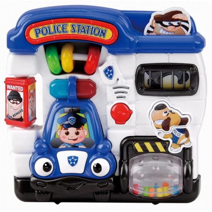 Развивающие игрушки Playgo Полицейский участок развивающие игры