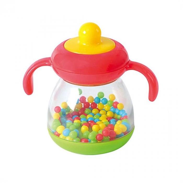 Погремушки Playgo Бутылочка c шариками