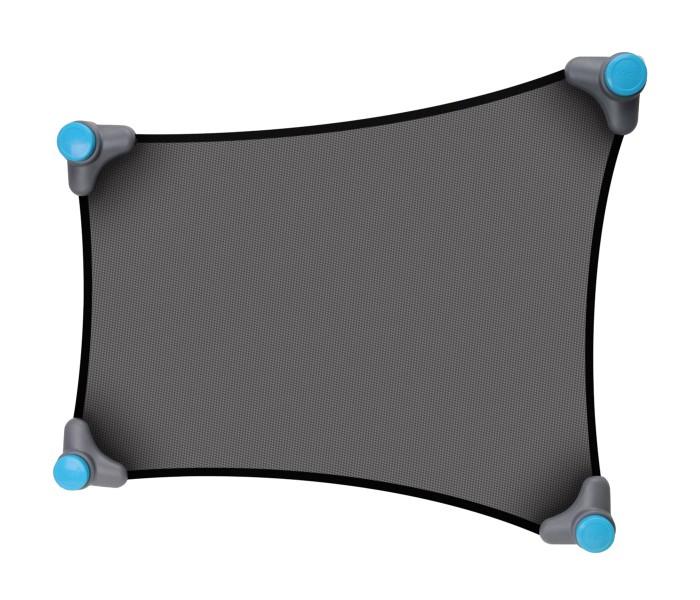 Детские автокресла , Аксессуары для автомобиля Munchkin Солнцезащитная шторка Stretch To Fit Shade 12353 арт: 292201 -  Аксессуары для автомобиля