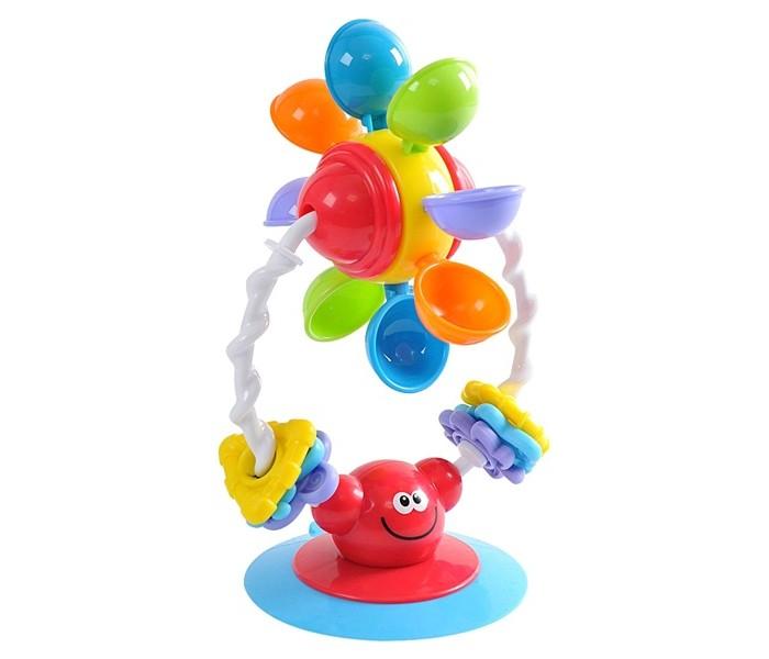 развивающие игрушки playgo боулинг Развивающие игрушки Playgo Цветик-семицветик