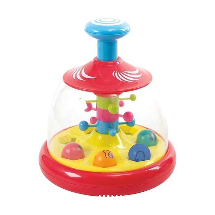 Развивающие игрушки Playgo Юла развивающие игрушки playgo игрушка телевизор 2196