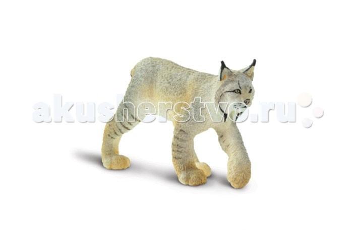 Игровые фигурки Safari Ltd. Фигурка Рысь нива рысь цена в украине б у