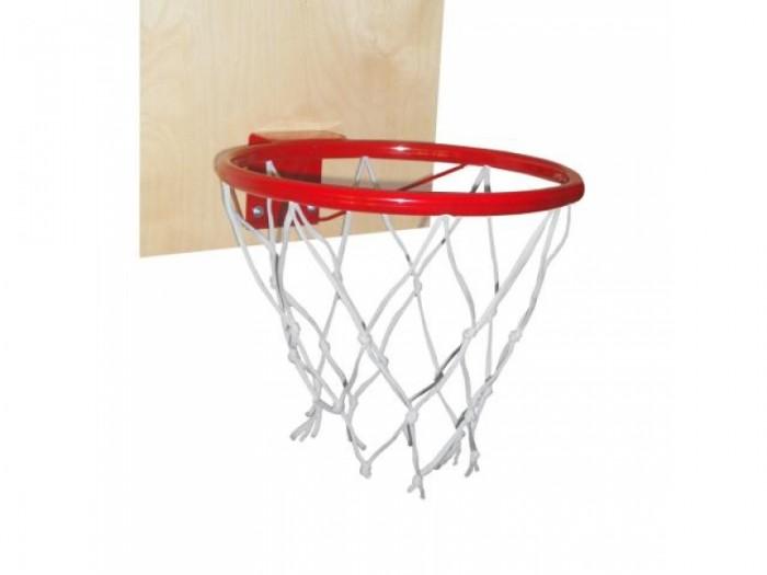 Спортивный инвентарь Ранний старт Баскетбольное кольцо со щитом кольцо баскетбольное 5 с сеткой