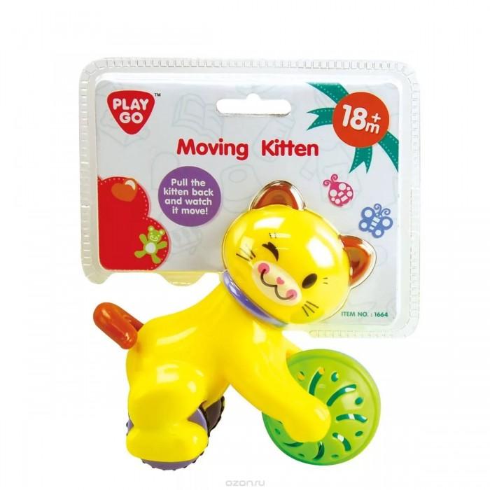 Развивающие игрушки Playgo Котенок набор для ванной playgo утята 2430