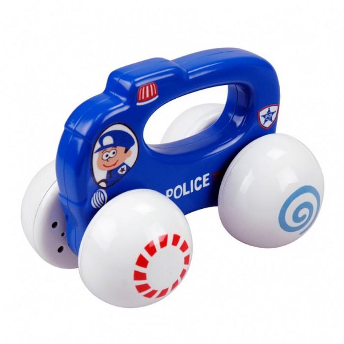 Развивающие игрушки Playgo Полицейская машинка развивающие игрушки playgo сафари парк