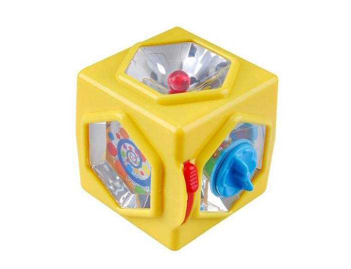 Купить Развивающая игрушка Playgo Куб 5 в 1 в интернет магазине. Цены, фото, описания, характеристики, отзывы, обзоры