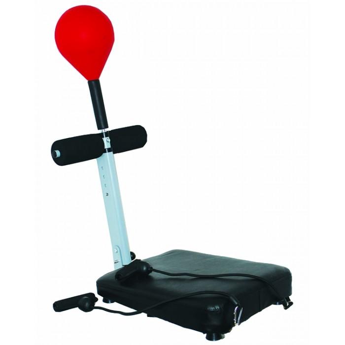 Спорт и отдых , Тренажеры Bradex Тренажер для мышц живота Двойной удар арт: 293032 -  Тренажеры