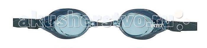 Купить Intex Очки для плавания Рейсинг в интернет магазине. Цены, фото, описания, характеристики, отзывы, обзоры