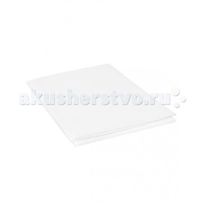 Постельные принадлежности , Простыни Hippychick Непромокаемая простынка двусторонняя 75х50 см арт: 293737 -  Простыни