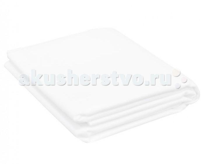 Постельные принадлежности , Простыни Hippychick Непромокаемая простынка двусторонняя 200х150 см арт: 293749 -  Простыни