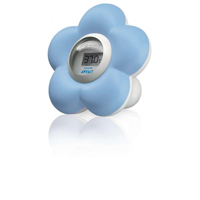 Купание малыша , Термометры для воды Philips Avent и воздуха арт: 2940 -  Термометры для воды