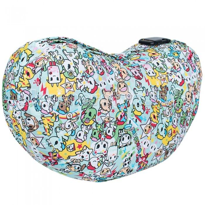 Постельные принадлежности , Подушки для беременных Bebe au Lait Подушка для кормления Unikiki арт: 294340 -  Подушки для беременных