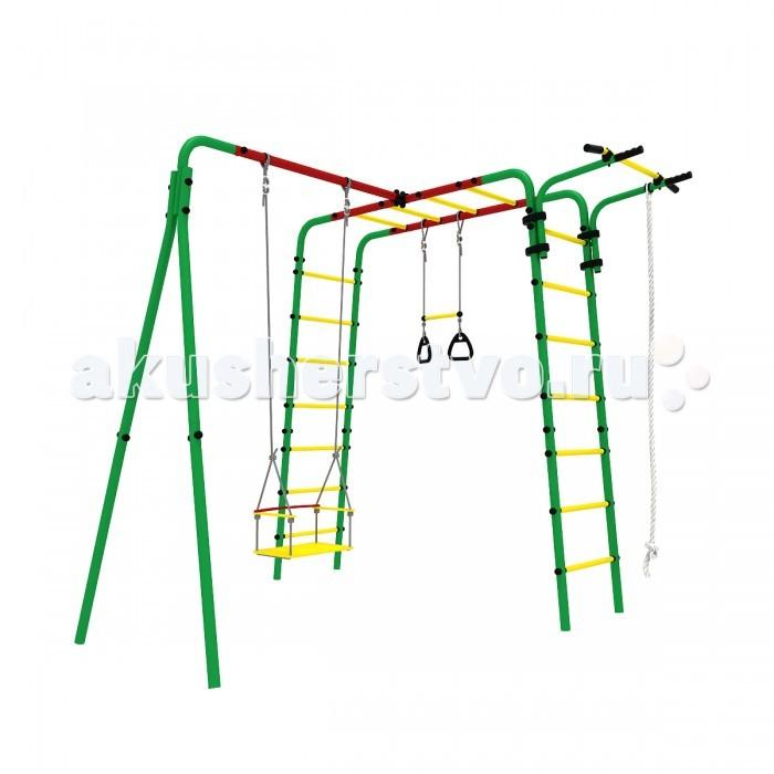 Летние товары , Спортивные комплексы Kampfer Уличный детский спортивный комплекс Childish арт: 294379 -  Спортивные комплексы