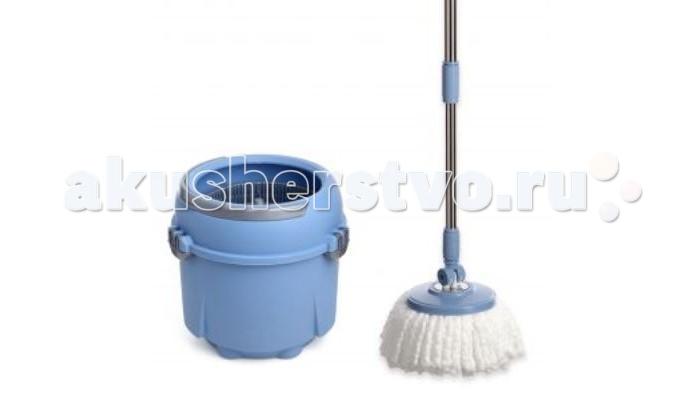 Гигиена и здоровье , Хозяйственные товары Tatay Комплект для мытья полов Twister Compact 8 л арт: 294763 -  Хозяйственные товары