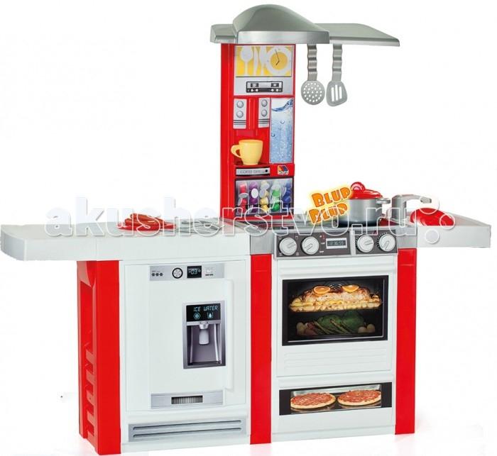 Molto Детская игровая кухня 2 модуля с аксессуарами