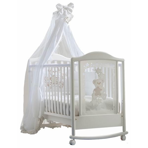 Детские кроватки Pali Meggie качалка детские кроватки ведрусс таисия 2 качалка