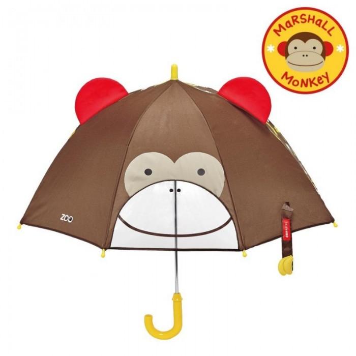 Летние товары , Детские зонтики Skip-Hop Обезьяна арт: 295900 -  Детские зонтики