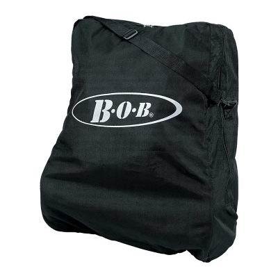 BOB Сумка для хранения коляскиСумка для хранения коляскиBOB Сумка для хранения коляски изготовлена из прочной ткани,, которая не пропускает влагу и грязь. Чехол надежно защищает вашу коляску во время путешествия.   Размеры: 48 x 25 x 89 см.<br>