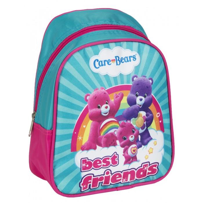 Сумки для детей Care Bears Рюкзачок дошкольный малый 31728 аксессуар
