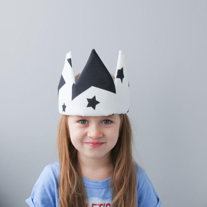 Ролевые игры VamVigvam Корона Black Stars vamvigvam детский ночник pineapple