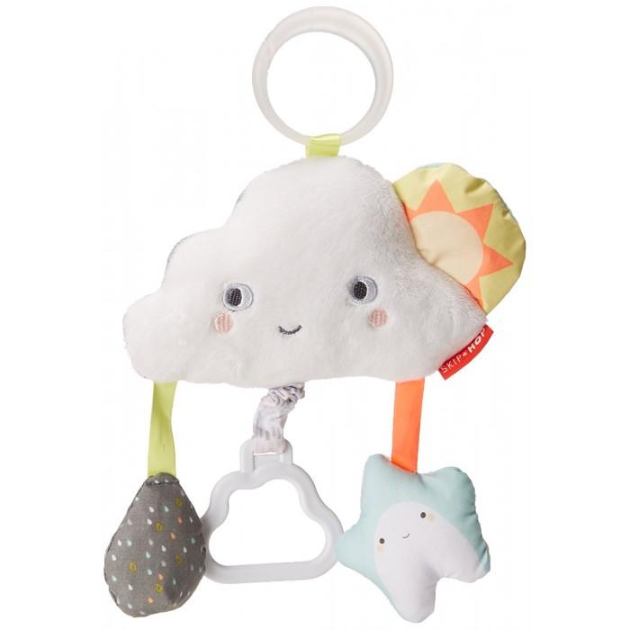Подвесные игрушки Skip-Hop Развивающая Тучка нечегонадеть брошь тучка