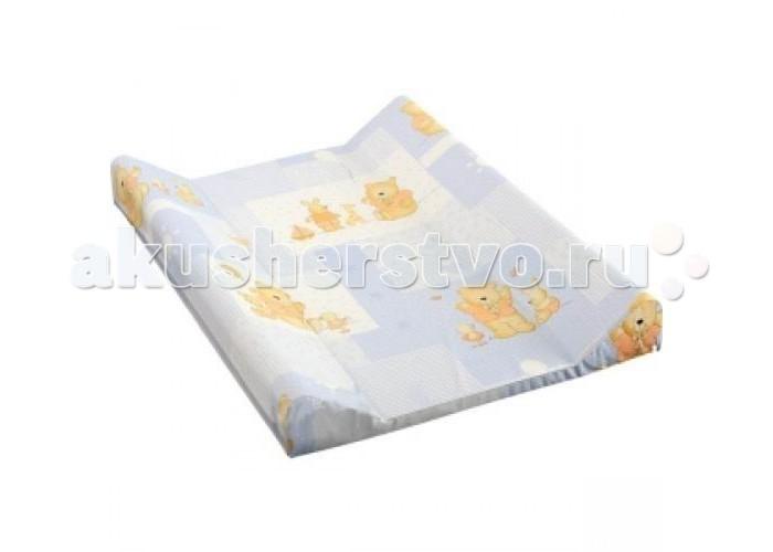 Bertoni (Lorelli) Накладка для пеленания Mats Softy 50x80