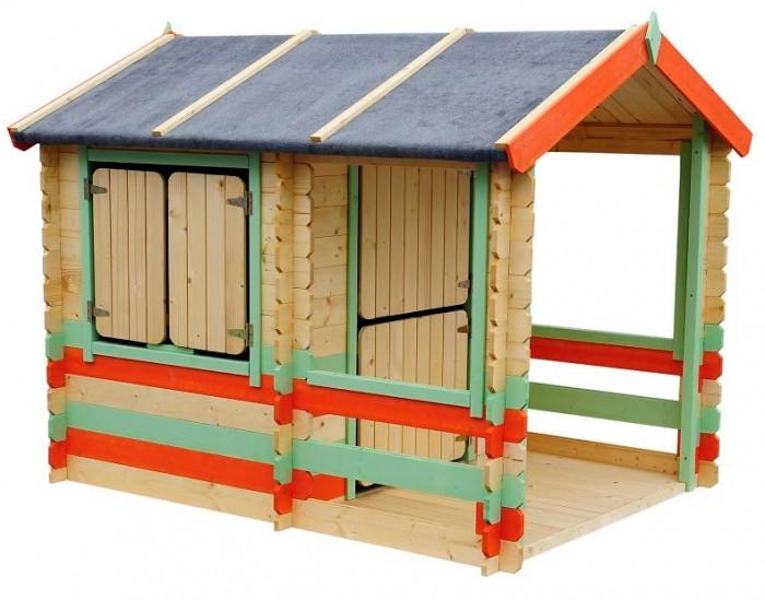 Купить Paremo Игровой домик для детей Оливия в интернет магазине. Цены, фото, описания, характеристики, отзывы, обзоры