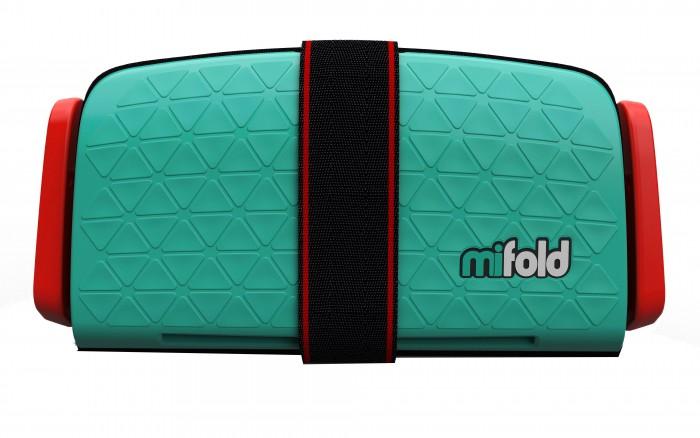 Купить Бустер Mifold автомобильный the Grab and Go Booster seat в интернет магазине. Цены, фото, описания, характеристики, отзывы, обзоры