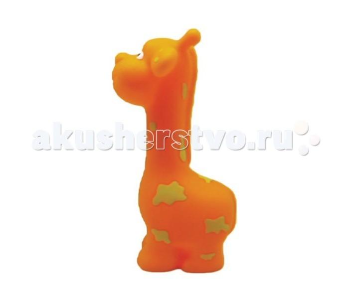 Игрушки для ванны Жирафики Игрушка для купания Маленький Жирафик детская игрушка для купания new 36 00