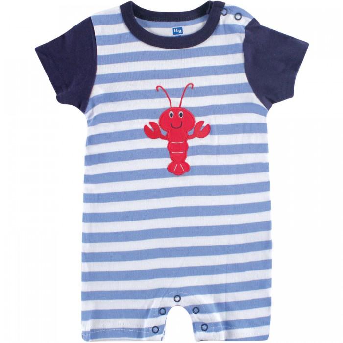 Купить Hudson Baby Полукомбинезон Рачок/Вишенка в интернет магазине. Цены, фото, описания, характеристики, отзывы, обзоры
