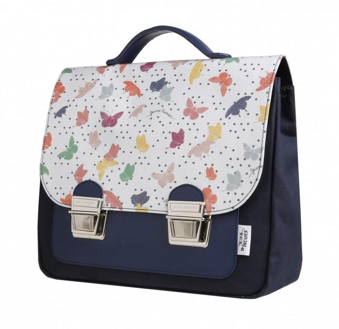 Купить Школьные рюкзаки, Jeune Premier Портфель Mini Бабочки