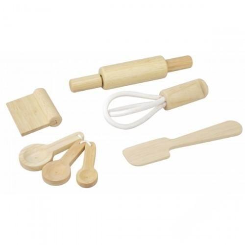 Деревянная игрушка Plan Toys Кулинарные принадлежности