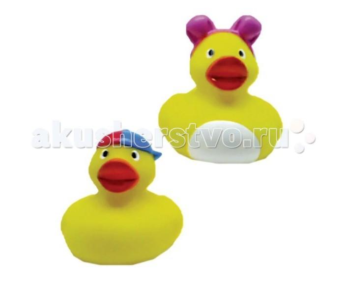 Игрушки для ванны Жирафики Набор для купания Утята игрушки для ванны росигрушка набор для купания для девочек утята 3 детали