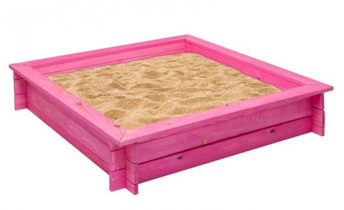Летние товары , Песочницы Paremo Песочница деревянная Афродита арт: 298612 -  Песочницы