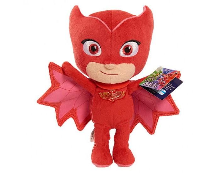 Мягкие игрушки Герои в масках (PJ Masks) Алетт 20 см всё для лепки герои в масках pj masks набор алетт и ромео