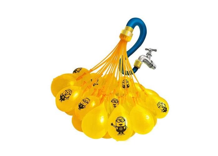 Zuru Bob Игровой стартовый набор Миньоны 100 шаров Bunch O Balloons