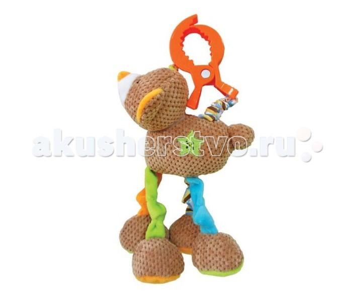 Подвесные игрушки Жирафики с вибрацией Мишка Вилли мишка тед из фильма третий лишний