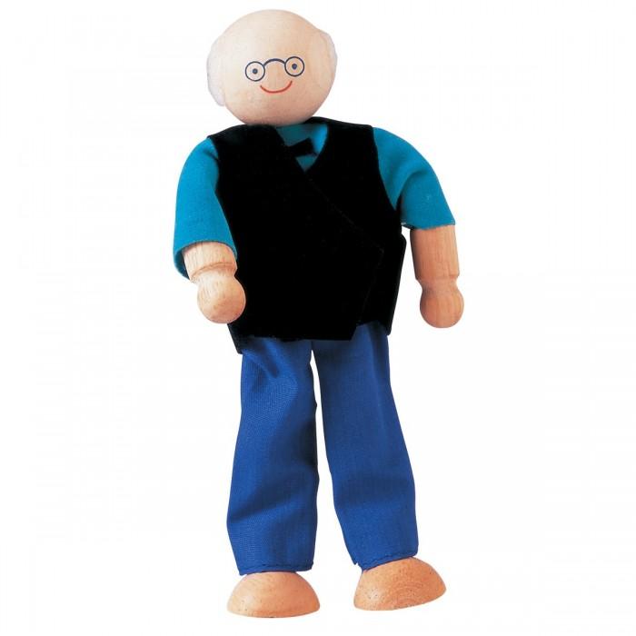Картинка для Деревянные игрушки Plan Toys Дедушка