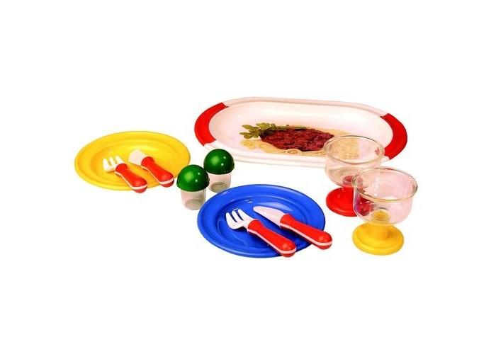 Spielstabil Набор посуды Сытный обед