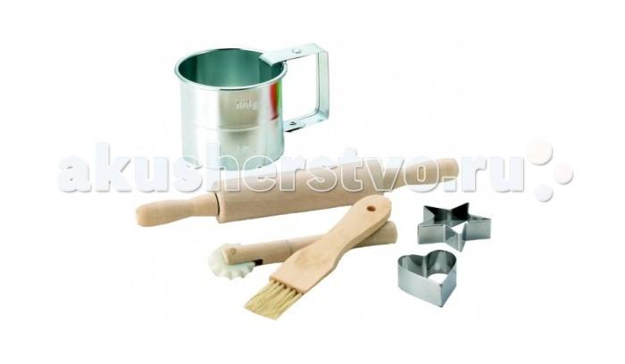 Spielstabil Набор посуды для детей Кухонная утварь