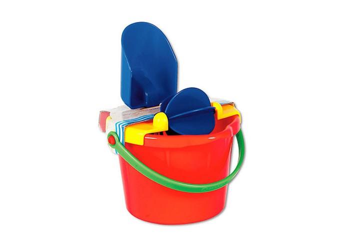 Игрушки для зимы Spielstabil Набор для песка и воды молочный шоколад chokodelika с фундуком 160 г