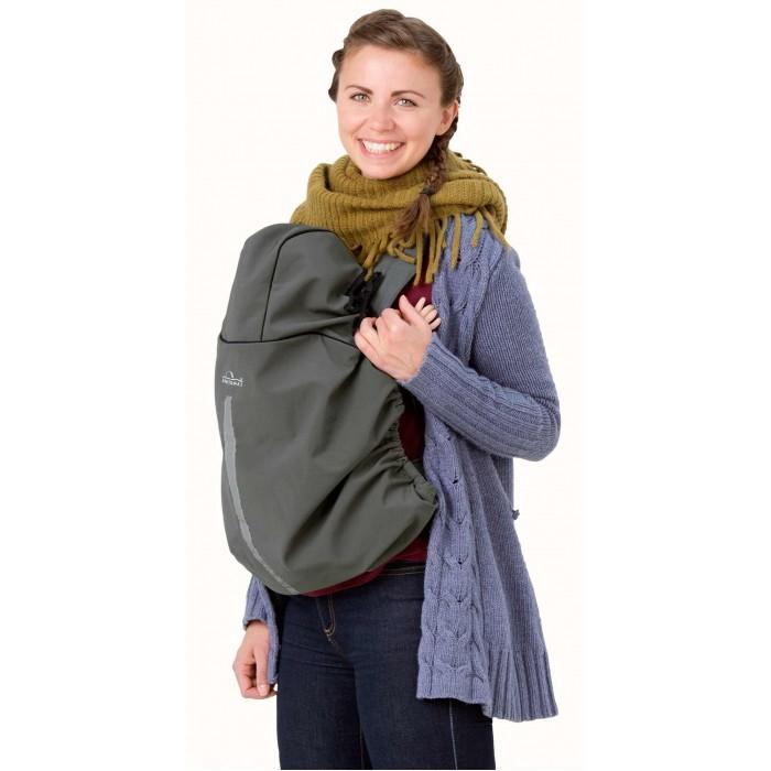 Товары для мамы , Аксессуары для сумок-кенгуру Amazonas Накидка Softshell арт: 300133 -  Аксессуары для сумок-кенгуру