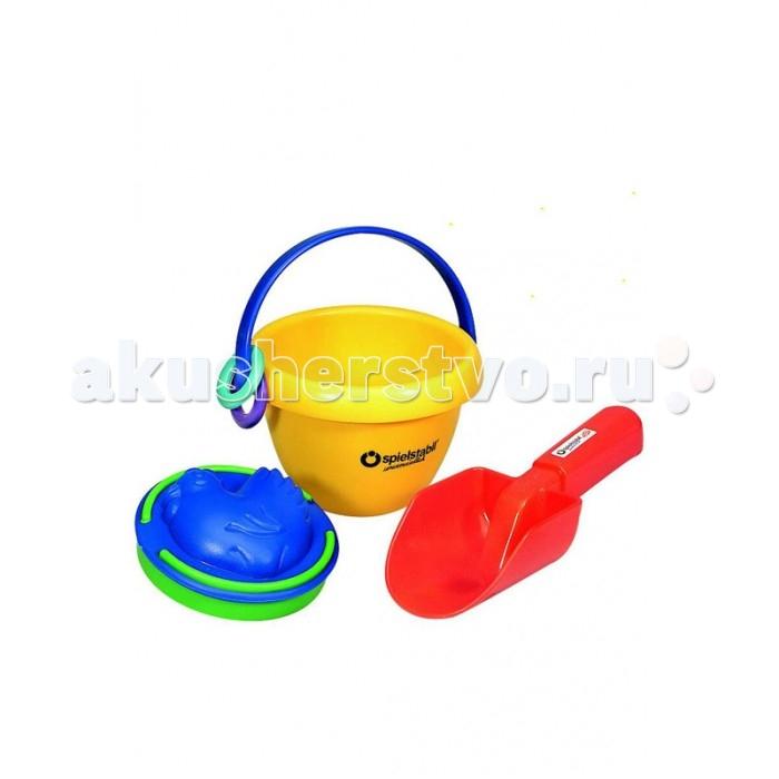 Зимние товары , Игрушки для зимы Spielstabil Набор для песка Малыш арт: 300346 -  Игрушки для зимы
